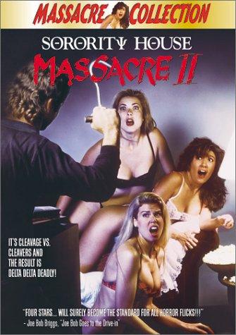 9786305976479: Sorority House Massacre II [Reino Unido] [DVD]