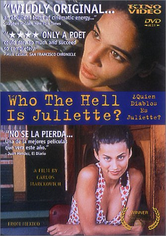 9786305987116: Who The Hell Is Juliette?