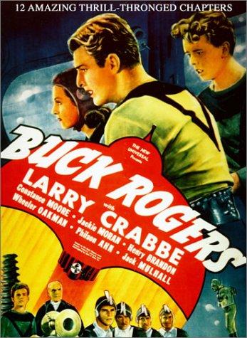 9786305989394: Buck Rogers