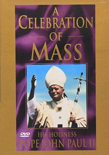 9786305992325: His Holiness Pope John Paul II: A Celebration of Mass