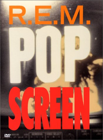 9786306007806: R.E.M. - Pop Screen