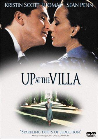 9786306010950: Up at the Villa [USA] [DVD]