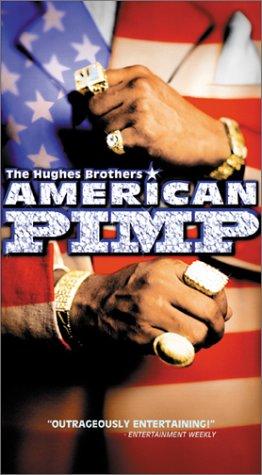 9786306012299: American Pimp [USA] [VHS]