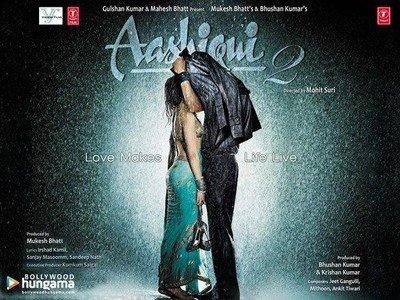 9786362201262: Aashiqui 2 (Movie, Dvd)