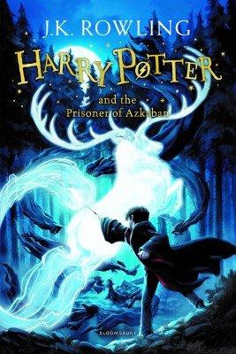 9786363792011: Harry Potter and the Prisoner of Azkaban (English)(Paperback)