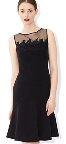 9786450670116: MONSOON Bebe Feather Dress (UK14 EUR42, Black)