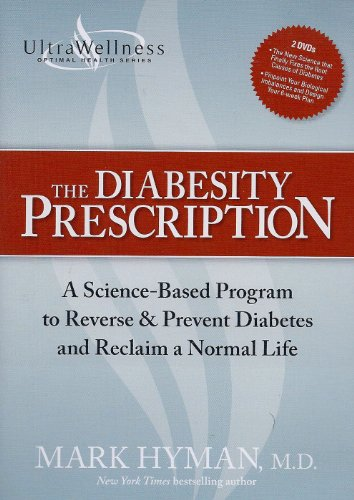9786451445676: The Diabesity Prescription