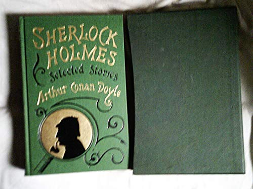 9786565665656: Sherlock Holmes Selected Stories