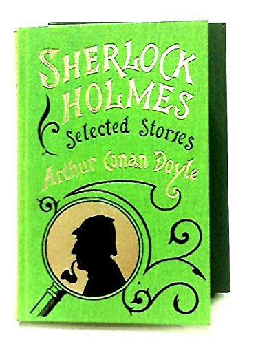 9786565665656: Sherlock Holmes Selected Stories
