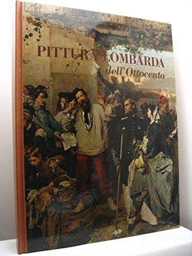9786600188294: PITTURA LOMBARDA DELL'OTTOCENTO