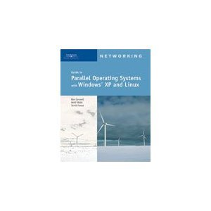 Guide to Parallel Operating Systems-TEXTBOOK ONLY: n/a