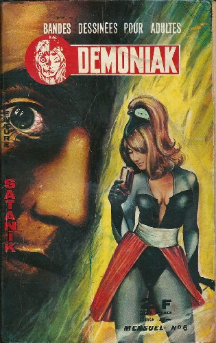 9786666995959: Demoniak 6 : Crime parfait