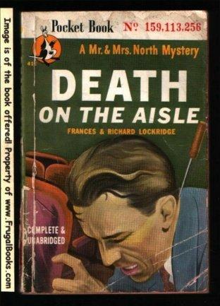 9786671004110: Death on the Aisle