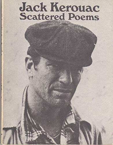 9786684532075: Scattered Poems