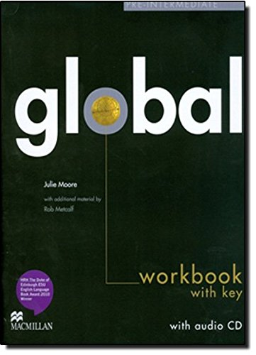 9786685720785: Global: Pre-intermediate Coursebook