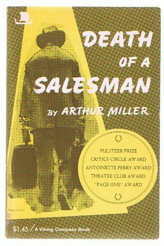 Death of a Salesman: Miller Arthur