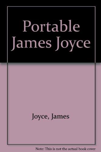 9786700103081: Portable James Joyce