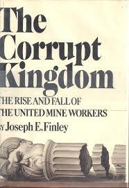 9786712137500: The Corrupt Kingdom