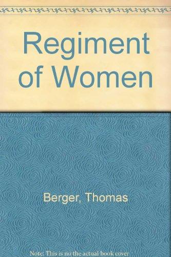 9786712149268: Regiment of Women