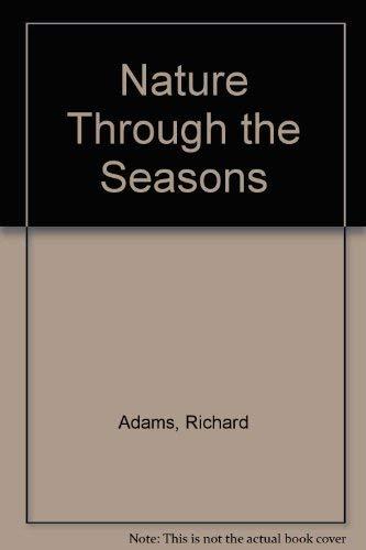 9786712210784: Nature Through the Seasons