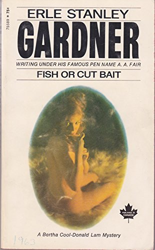 9786717558973: Fish or Cut Bait (Lam/Cool Mysteries)