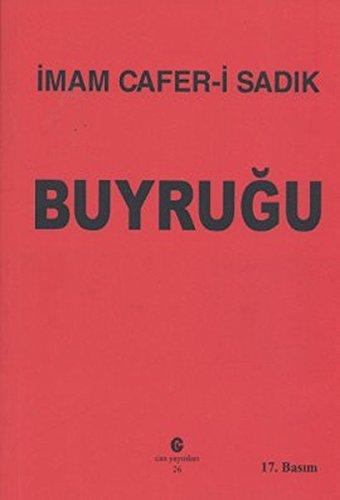 9786756791508: Imam Cafer-i Sadik Buyrugu