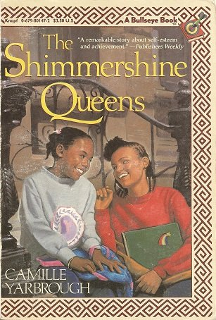 9786798014726: the shimmershine queens