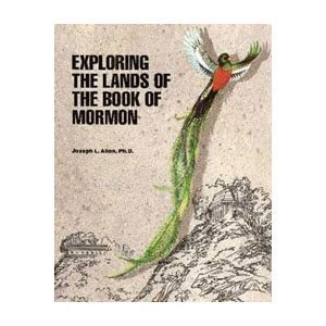 9786877470597: Exploring the Lands of the Book of Mormon