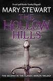 9786880001795: The Hollow Hills Hardcover