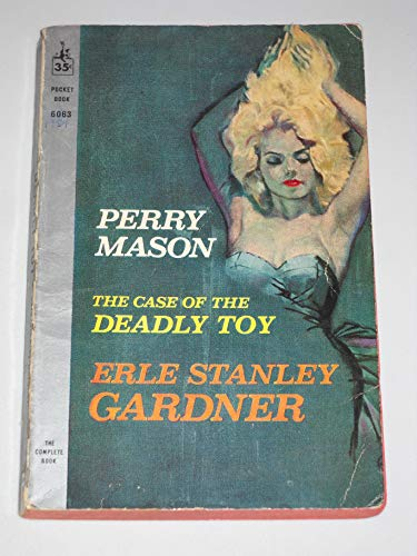 9787000088504: Case Of The Deadly Toy