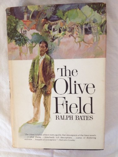 9787012067481: The Olive Field