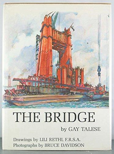 9787021924805: The Bridge