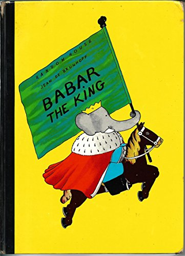 9787023757050: Babar the king;