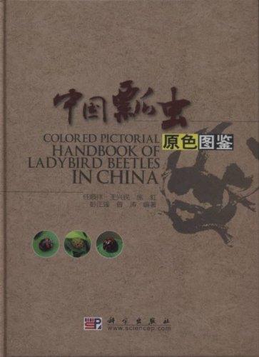 China ladybug colors illustrations(Chinese Edition): REN SHUN XIANG WANG XING MIN PANG HONG DENG