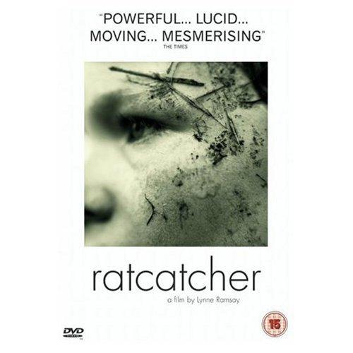 9787040267297: Ratcatcher [Region 2]