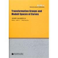 Transformation Groups and Moduli Spaces of Curves: Lizhen Ji &