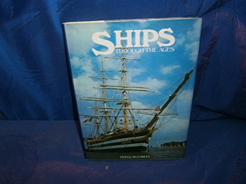 9787064001860: Ships Through the Ages
