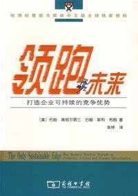 leader in the future: to create a sustainable competitive advantage companies(Chinese Edition): MEI...