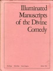 9787100628778: Illuminated Manuscripts of the Divine Comedy.