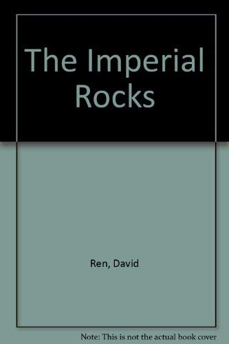 9787108012371: The Imperial Rocks