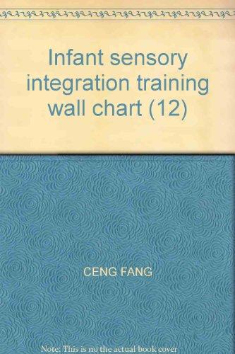 9787109533608: Infant sensory integration training wall chart (12)