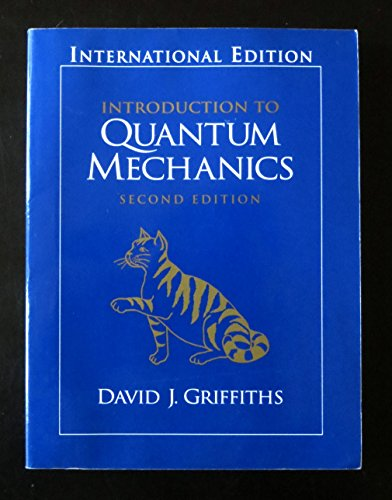 9787111182948: Introduction to Quantum Mechanics