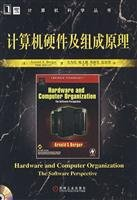 9787111210184: Principles of computer hardware and components (with DVD)(Chinese Edition)