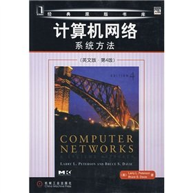 9787111214014: Computer Networks: A Systems Approach