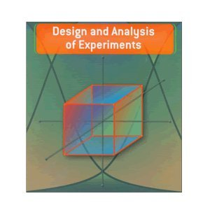 9787115156129: Design and Analysis of Experiments