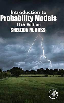 Applied Stochastic Processes: An Introduction to Probability: Sheldon M.Ross ZHU