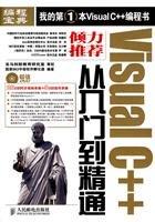 Visual C + + Mastering (with CD)(Chinese Edition): GUO JIA 863 ZHONG BU RUAN JIAN FU HUA QI