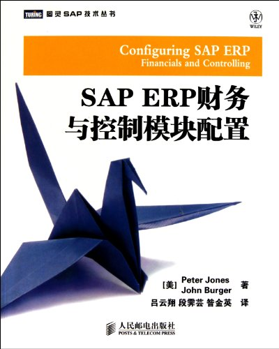 Promotions [] SAPERP Finance and Control Module Configuration(Chinese Edition): QIONG SI (Peter ...