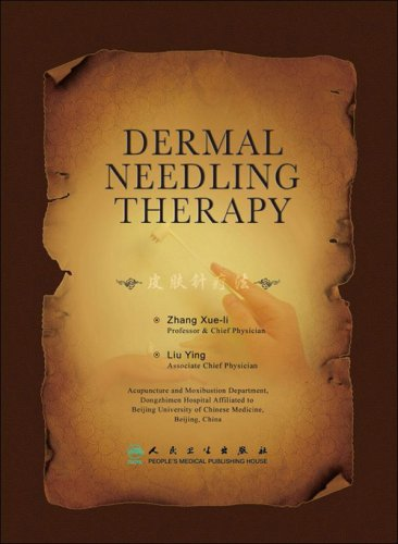 Dermal Needling Therapy (Hardback)