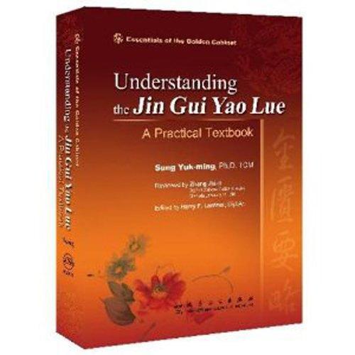 Understanding the Jin Gui Yao Lue: A: Sung Yuk-ming